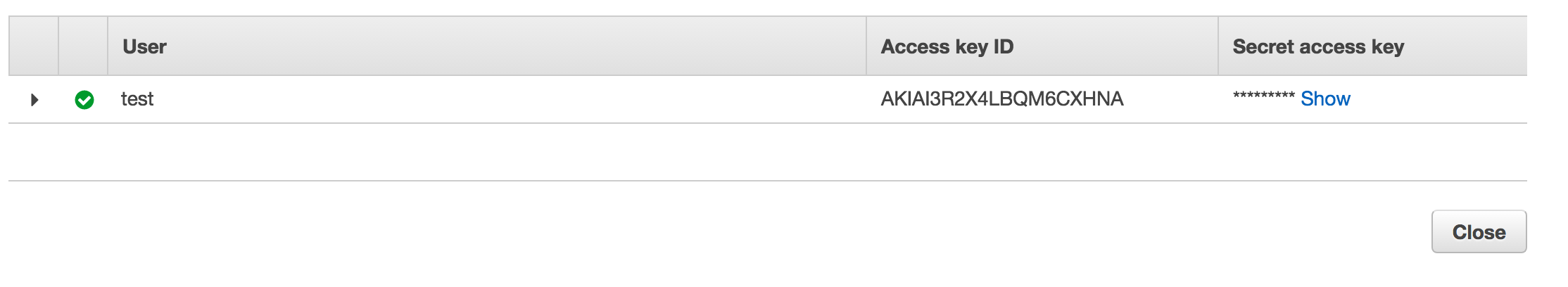 Create secure endpoints for AWS API Gateway – Jake Sparling